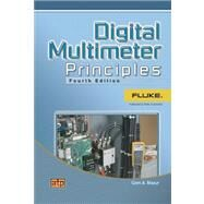 Digital Multimeter Principles by Mazur, Glen A., 9780826915061