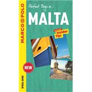 Marco Polo Perfect Days in Malta by Murphy, Paul; Levy, Pat; Botig, Klaus; Fischer, Robert, 9783829755061