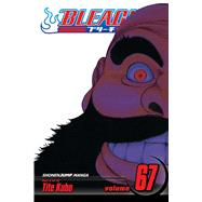 Bleach, Vol. 67 by Kubo, Tite, 9781421585062