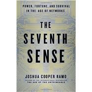 The Seventh Sense by Ramo, Joshua Cooper, 9780316285063