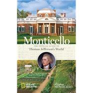 Monticello by Miller, Charley; Miller, Peter, 9781426215063