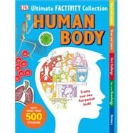 Human Body by Dorling Kindersley, Inc., 9781465445063