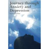 Journey Through Anxiety and Depression by Pimm, Jonathan, 9781908995063