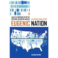 Eugenic Nation by Stern, Alexandra Minna, 9780520285064