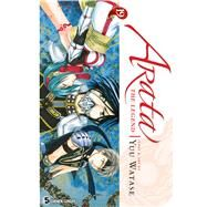 Arata: The Legend, Vol. 19 by Watase, Yuu, 9781421565064