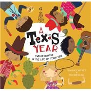 A Texas Year by Mccartney, Tania; Snerling, Tina, 9781925335064