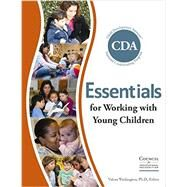 Essentials for Child Development Associates by Day, 9780988965065