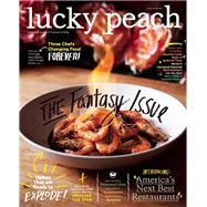 Lucky Peach Issue 16 by Chang, David; Meehan, Peter; Ying, Chris, 9781941235065