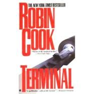 Terminal by Cook, Robin, 9780425155066
