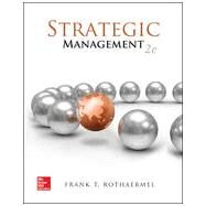 Strategic Management: Concepts by Rothaermel, Frank, 9780077645069