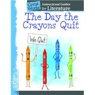 The Day the Crayons Quit by Daywalt, Drew, 9781480785069