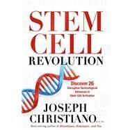 Stem Cell Revolution by Christiano, Joseph, 9781629995069