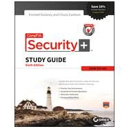 CompTIA Security+: Exam SY0-401 by Dulaney, Emmett; Easttom, Chuck, 9781118875070