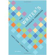 The Writer's Harbrace Handbook (with 2016 MLA Update Card) by Glenn, Cheryl; Gray, Loretta, 9781337285070