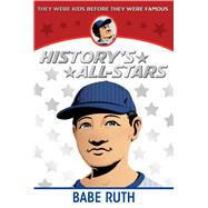 Babe Ruth by Van Riper Jr., Guernsey; Fleishman, Seymour, 9781481425070