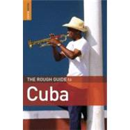 The Rough Guide to Cuba by McAuslan, Fiona, 9781848365070