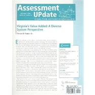 Assessment Update, No. 4, July-August 2009 Vol. 21, No. 4 by Unknown, 9780470555071