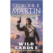 Wild Cards I by Unknown, 9780765365071