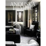 Anouska Hempel by Hempel, Anouska; Binney, Marcus, 9780847845071
