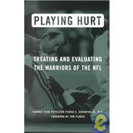 Playing Hurt by Scranton, Pierce E., 9781574885071