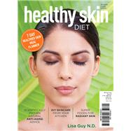 Healthy Skin Diet by Guy, Lisa, 9781925265071
