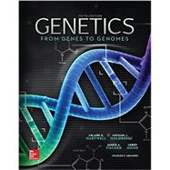 Study Guide Solutions Manual for Genetics by Hartwell, Leland, 9780077515072