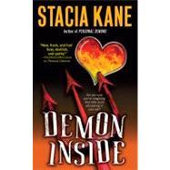 Demon Inside by Kane, Stacia, 9781439155073
