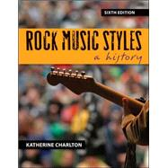 Rock Music Styles by Charlton, Katherine, 9780078025075