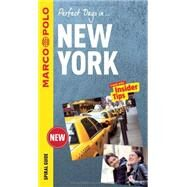 Marco Polo Perfect Days in New York by Marco Polo, 9783829755078