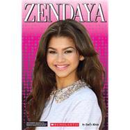 Zendaya by Klein, Emily, 9780545675079