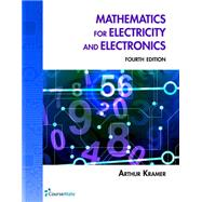 Math for Electricity & Electronics by Kramer, Dr. Arthur, 9781111545079