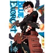 Blue Exorcist, Vol. 15 by Kato, Kazue, 9781421585079