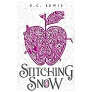 Stitching Snow by Lewis, R.C., 9781423185079