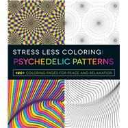 Stress Less Coloring by Adams Media, 9781440595080
