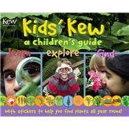 Kids' Kew by MacQuitty, Miranda, 9781842465080