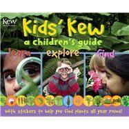 Kids' Kew by MacQuitty, Miranda, 9781842465080