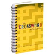 Spiral Crossword Collection by Parragon Publishing, 9781405475082