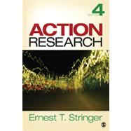 Action Research by Stringer, Ernest T., 9781452205083