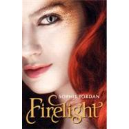 Firelight by Jordan, Sophie, 9780061935084