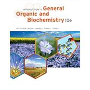 Introduction to General, Organic and Biochemistry by Bettelheim, Frederick A.; Brown, William H.; Campbell, Mary K.; Farrell, Shawn O.; Torres, Omar, 9781133105084