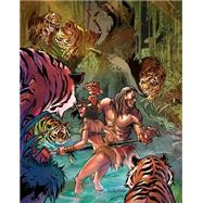 Jungle Book 3: Fall of the Wild by Bandini , Michele; Miller, Mark L., 9781942275084