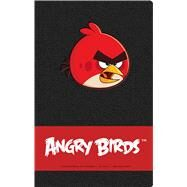 Angry Birds Hardcover Ruled Journal (Large) by Editions, Insight, 9781608875085