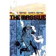 The Massive 4 by Wood, Brian; Brown, Garry; Zezelj, Danijel, 9781616555085
