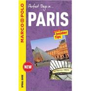 Marco Polo Paris by Marco Polo, 9783829755085