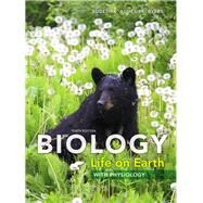 Biology: Life on Earth with Physiology and Mastering Biology and Virtual Lab Suite HS Edition by Audesirk, Audesirk, Byers, 9780133115086