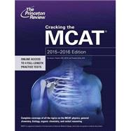The Princeton Review Complete MCAT by PRINCETON REVIEW, 9780804125086