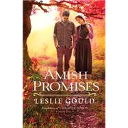 Amish Promises by Gould, Leslie, 9780764215087