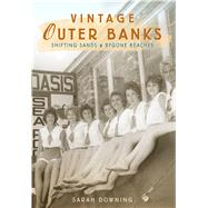 Vintage Outer Banks by Downing, Sarah, 9781596295087