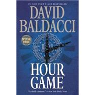 Hour Game (Value Priced) by Baldacci, David, 9781455535088