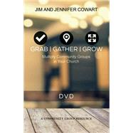 Grab, Gather, Grow by Cowart, Jim; Cowart, Jennifer, 9781501825088